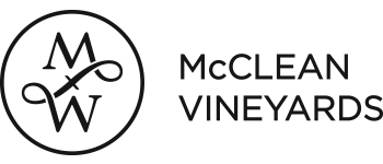 McClean Vineyards Logo