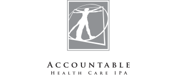 Accountable HealthCare IPA Logo