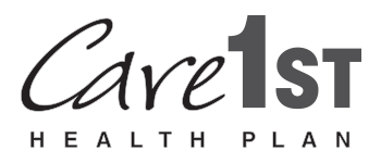 Care1st Healthplan Logo