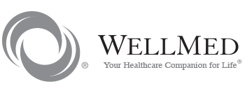 WellMed Healthcare logo