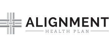 Alignment Health Plan Logo