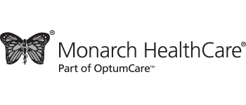 Monarch HealthCare Logo